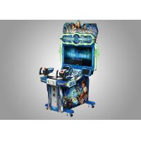 Buy cheap Last Rebellion Arcade Shooting Machine With Exciting Stages 450W from Wholesalers