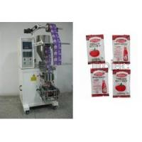 China Jam Bag Packing Machine (YDX-8320DH) factory
