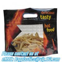 China rotisserie chicken bags, Aluminum Foil Bags, Stand up Pouches, Polypropylene Pouches factory