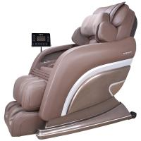 China Modern Human Touch Air Pressure 3D Zero Gravity Massage Chair For Neck, Shoulder, Back on sale