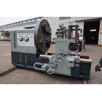 Buy cheap Custom Conventional Lathe Machine , Cnc Lathe Machine Gear Head Engine from Wholesalers