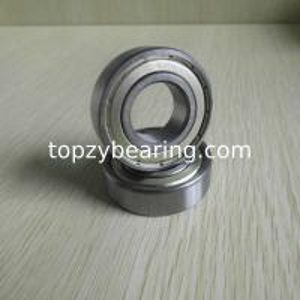 Chrome Steel Bearing 6209 2RZ 6209zz  Bearing 6209 2z deep groove ball bearing 6209 2RS Size 45x85x19mm 6209NR 6209 zz