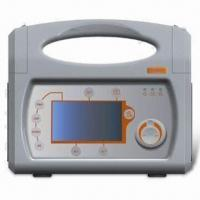 China Jogger Medical Ventilator with Button Operation, ISO9001, ISO13485 and FDA Certified factory