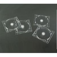 China 4mm Clear CD Tray (CD Case) on sale