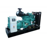 Buy cheap Automatic power 115kva 135kva Cummins Diesel Generator With 12 Hours Oil tank from Wholesalers