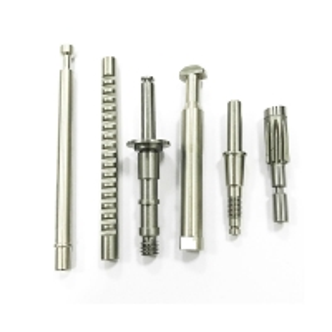 China Custom Fabrication Swiss Turning Precision Ground Shafts factory