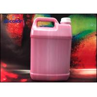 China Challenger SK4 Solvent Based Ink Color Brightness With Strong Compatibility factory