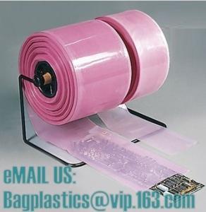 China ANTISTATI TUBE, Lay flat tubing, tubing, poly tubing, LDPE tubing, Produce roll, tube, pla factory