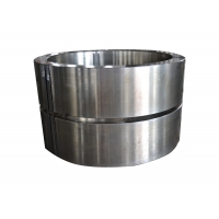 China Machined F55 S32760 1.4501 Stainless Steel Forging factory