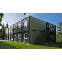 shipping container office/offshore accommodation container office