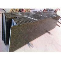 """Buy cheap Eased Edge Granite Kitchen Countertops Anti - Scratch 26"""" X 96"""" Size from Wholesalers"""