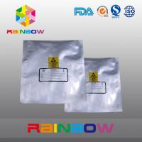 China High temperature food grade vacuum storage bag / retort pouch for hot food on sale