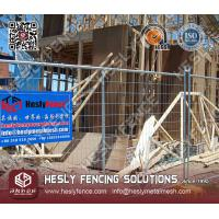 Buy cheap Temporary Construction Fence Panels (China Exporter) from Wholesalers