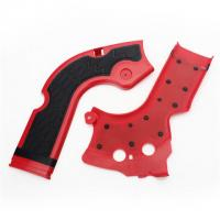 Buy cheap Plastic Motorcycle Frame Guard / Motorcycle Frame Cover Custom Available for KTM from Wholesalers
