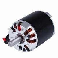 Buy cheap SK3548 1,100KV Outrunner Brushless DC Motor for RC Models, with 3.5A Idle Current from Wholesalers