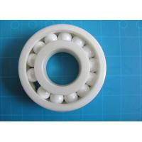 Buy cheap Full Ceramic Ball Bearings ZrO2 Full Ceramic Bearings 1300 HRC from Wholesalers