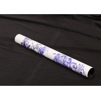 China Printed Short Telescoping Poles 30 Foot 100% Carbon Fiber Easy To Remove factory