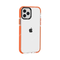 China Soft Iphone12 ISO9001 Smartphone Protective Cases factory
