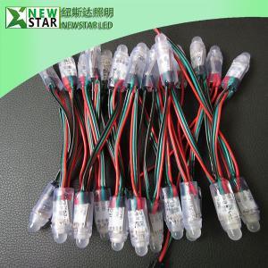 5mm APA106 RGB Full color LED String