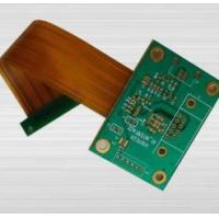China OEM Rigid Flex PCB Board , Flexible Circuit Board Quick Turn High Volume Prototype on sale