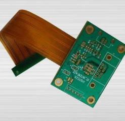 China OEM Rigid Flex PCB Board Flexible Circuit Board Quick Turn High Volume Prototype on sale