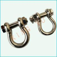 Buy cheap :The stainless steel US bow insurance unscrews from Wholesalers