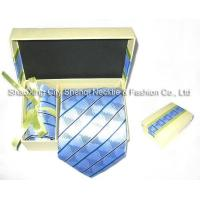 China TIE PACKAGE CASE SQP0809 factory
