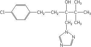 Quality TEBUCONAZOLE (CAS NO.107534-96-3) for sale