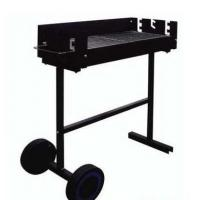 Buy cheap Camping BBQ pits,BBQ shelf Camping BB Product numberSK-08 from Wholesalers