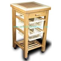 Buy cheap Kitchen cart & chop tables WM-228 from Wholesalers