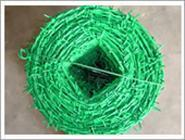 China Barbed Iron Wire factory