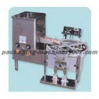 Buy cheap Tablet / Capsule Counting Machine from Wholesalers