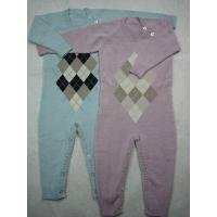 Buy cheap Cable Cashmere Layette for Baby from wholesalers