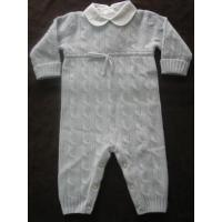 Buy cheap Cable Cashmere Coverall from wholesalers