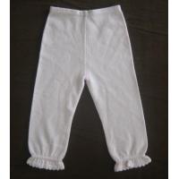Buy cheap Baby Cashmere Pants with Crochets from wholesalers