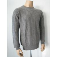 China Men Cashmere Sweater Baby Cable Cashmere Men Sweater on sale