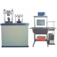 Buy cheap YAW-300CYAW-300C electro-hydraulic cement anti-crack testing machine from Wholesalers