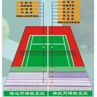 Buy cheap Material for tennis courts from Wholesalers