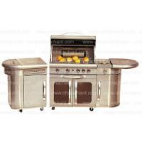 Buy cheap Grills Number::IL-001 from Wholesalers
