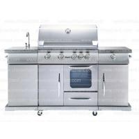 Buy cheap Grills Number::IL-003 from Wholesalers