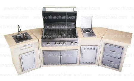Quality Grills Number::IL-004 for sale