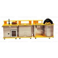 Buy cheap Grills Number::IL-002 from Wholesalers