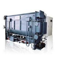 China Central Air-condition 16DNH Gas-Fired Absorption Chiller Heater Unit on sale