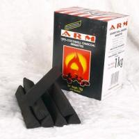 Buy cheap Triangle Stick Charcoal from Wholesalers