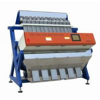 China ANCOO CB6 Cereal Color Sorter factory