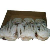 Quality Crab/Shrimp Frozen Cutted Swimming Crab wholesale