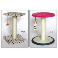 Buy cheap Cat Scratcher J021-J022 from Wholesalers