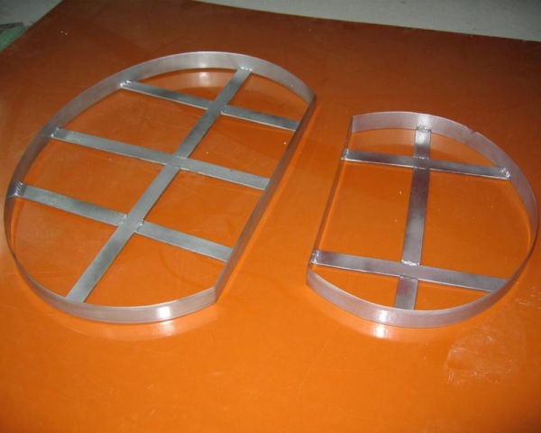 Quality Die cut mould for sale