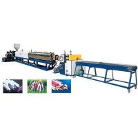 Buy cheap PE Physical Foamed Pipe/Stick Machine from Wholesalers