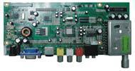 LCD TV SKD & Parts